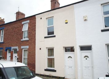 Thumbnail 2 bed terraced house for sale in Peel Street, Off Newtown Road, Carlisle, Cumbria