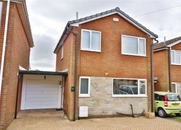 Thumbnail 3 bed link-detached house for sale in South View Road, Rochdale, Greater Manchester