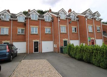 Thumbnail 3 bed terraced house to rent in Vicarage Close, Hetton-Le-Hole, Houghton Le Spring