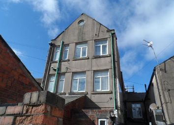 Thumbnail 1 bed flat for sale in Rear 68-72, Blackpool