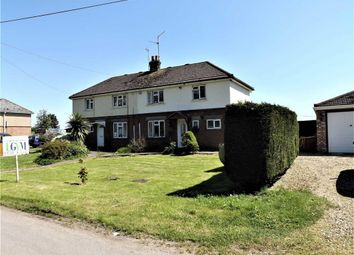 3 bed semi-detached house for sale in Sholts Gate, Whaplode, Spalding PE12