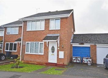 Thumbnail 3 bed end terrace house for sale in Thornlea, Ashford, Kent