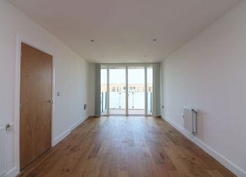 Thumbnail 1 bed flat to rent in Wharf Mill Apartments, Laburnum Street, London