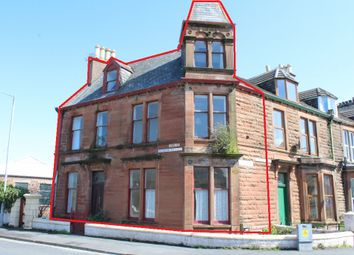 Thumbnail 5 bed end terrace house for sale in 8 Windsor Terrace, Academy Street, Stranraer