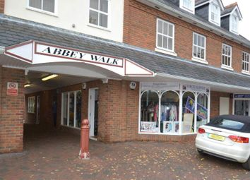 Thumbnail Retail premises to let in Unit 4 Abbey Walk, Church Street, Romsey, Hampshire
