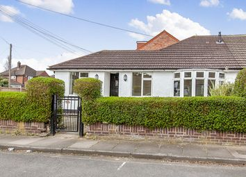 Thumbnail 4 bed bungalow to rent in Chrislaine Close, Stanwell, Staines-Upon-Thames