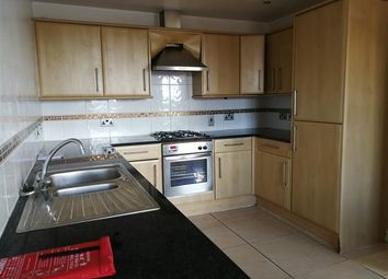 Thumbnail 3 bed flat to rent in King Street, Kettering