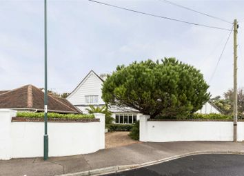 Thumbnail 6 bed property for sale in Park Drive, Felpham, Bognor Regis
