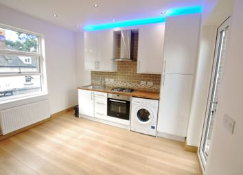 Thumbnail 3 bed flat to rent in St Paul's Road, London