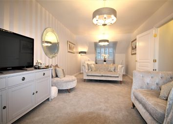 Thumbnail 2 bed flat for sale in The Firs, Kimblesworth, Chester-Le-Street