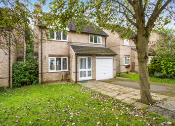 Thumbnail 4 bed detached house for sale in Ash Close, Uppingham, Oakham