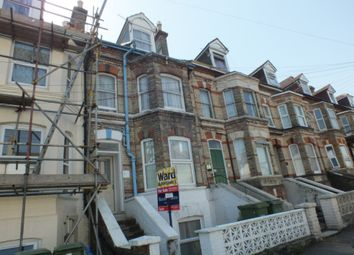 2 bed maisonette for sale in Coolinge Road, Folkestone CT20