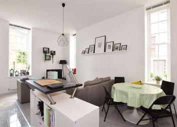 Thumbnail 2 bedroom flat for sale in Longley Road, Chichester, West Sussex