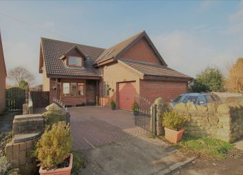 Thumbnail 4 bed detached house for sale in North Side, Shadforth, Durham