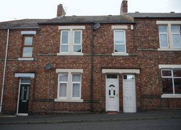 Thumbnail 2 bed flat to rent in Warkworth Street, Lemington, Newcastle Upon Tyne
