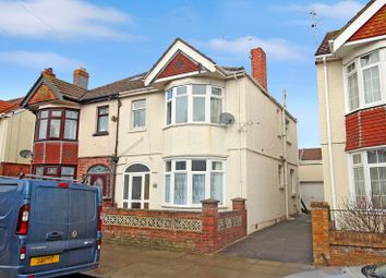 3 bed semi-detached house for sale in Devonshire Avenue, Southsea PO4