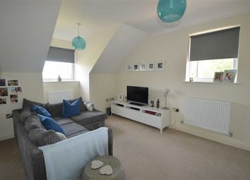 Thumbnail 1 bed flat to rent in Station Approach, Farningham Road, Crowborough