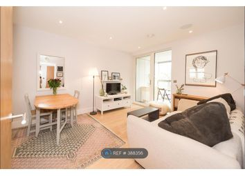 Thumbnail 1 bed flat to rent in Stockwell Park Walk, London