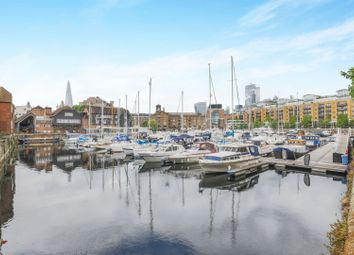 Thumbnail 1 bed flat for sale in St. Anthony's Close, London