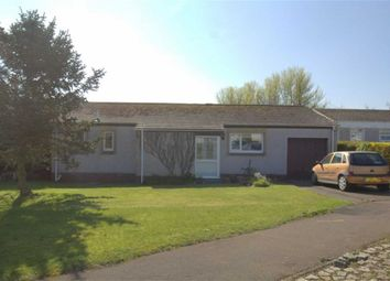 Thumbnail 2 bed bungalow for sale in Carrick Close, Berwick-Upon-Tweed, Northumberland