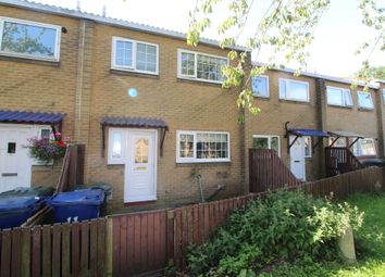Thumbnail 3 bedroom terraced house to rent in Powys Place, Newcastle Upon Tyne
