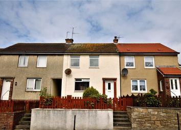 Thumbnail 2 bed terraced house for sale in Fulshaw Crescent, Ayr