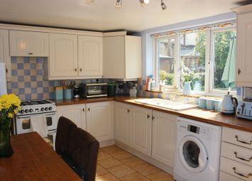 Thumbnail 2 bed cottage for sale in St. Marys Courtyard, Church Street, Calne