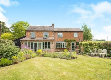 Thumbnail 3 bed detached house for sale in Bredons Norton, Tewkesbury, Worcestershire