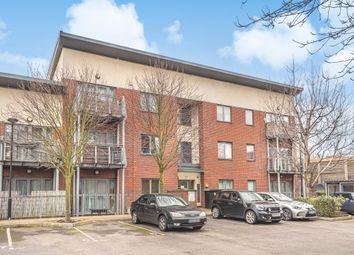 Thumbnail 2 bed flat for sale in Heathstan Road, London