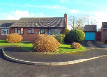 Thumbnail 2 bed detached bungalow for sale in Prospect Close, East Brent, Somerset