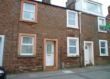 Thumbnail 2 bed property to rent in Main Street, St. Bees