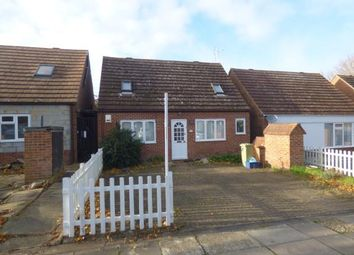 Thumbnail 3 bed bungalow for sale in Butlers Grove, Great Linford, Milton Keynes, Bucks