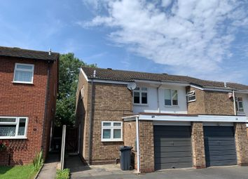 3 bed semi-detached house for sale in Dove Close, Yardley, Birmingham B25