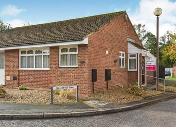 Thumbnail 2 bed bungalow for sale in Hilliard Drive, Bradwell, Milton Keynes, Buckinghamshire