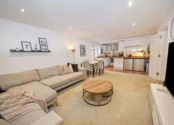 Thumbnail 2 bed flat for sale in Hart Plain Avenue, Cowplain, Waterlooville