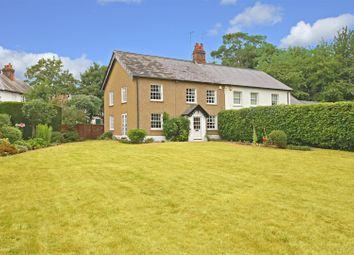 4 bed property for sale in Church Lane, Aldenham, Watford WD25