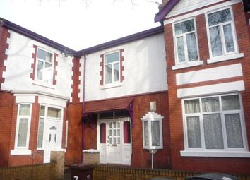 Thumbnail 6 bed shared accommodation to rent in Ashlyn Grove, Fallowfield, Manchester