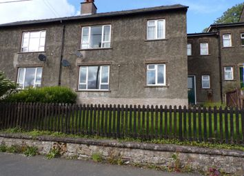 Thumbnail 1 bed flat for sale in Vicarage Terrace, Nenthead, Alston