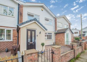 3 bed terraced house for sale in Harbern Close, Eccles, Manchester, Greater Manchester M30