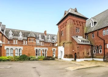 2 bed flat for sale in Convent Court, Hatch Lane, Windsor SL4