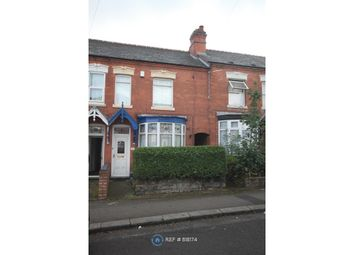 Thumbnail 3 bed terraced house to rent in Newman Road, Birmingham