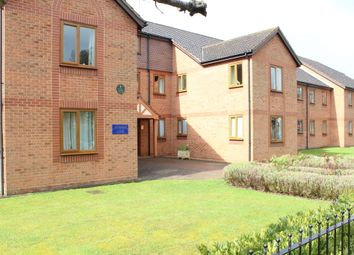 Thumbnail 2 bed flat for sale in Osborne Road, Earlsdon, Coventry