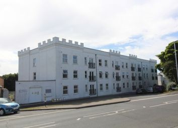 Thumbnail 2 bedroom flat to rent in Rental 5 Imperial Court, Castle Hill, Douglas., Isle Of Man