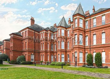 Thumbnail 3 bed flat for sale in Repton Park, Woodford Green