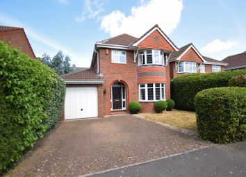 3 bed detached house for sale in Fitzharding Road, Pill, Bristol BS20