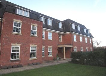 Thumbnail 2 bed flat for sale in Castlecroft Road, Castlecroft, Wolverhampton