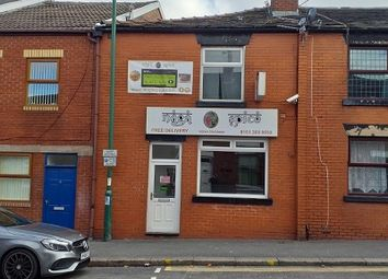 Thumbnail Restaurant/cafe for sale in Stockport Road, Hyde