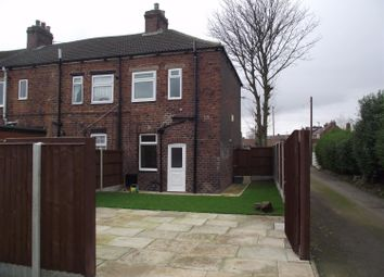 Thumbnail 2 bed end terrace house for sale in Poplar Terrace, Royston, Barnsley, South Yorkshire
