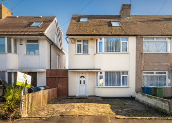4 bed end terrace house for sale in Rayners Lane, Harrow HA2