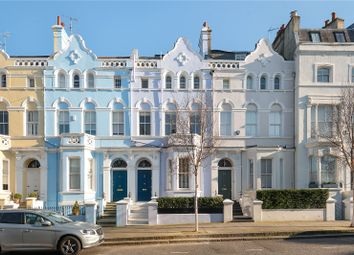 5 bed terraced house for sale in Lansdowne Road, Notting Hill, London W11